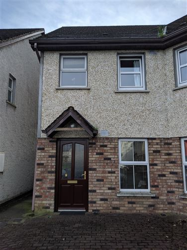 56 Bruach Tailte, Nenagh, Tipperary