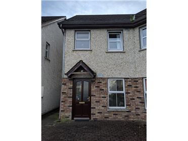 Main image of 56 Bruach Tailte, Nenagh, Tipperary