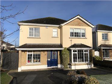 Main image for 40 Wellesley Manor, Newbridge, Kildare