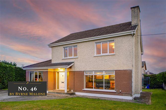 Main image for 46 Allen View Heights, Newbridge, Kildare