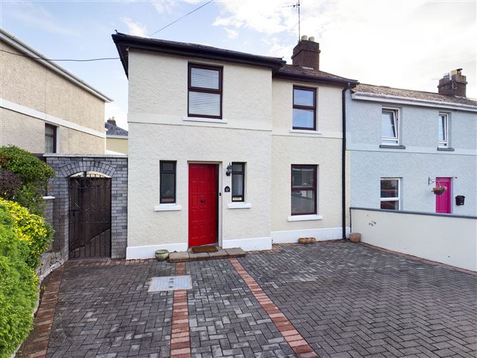 Main image for 37 O'Connell Avenue, Turners Cross, Cork