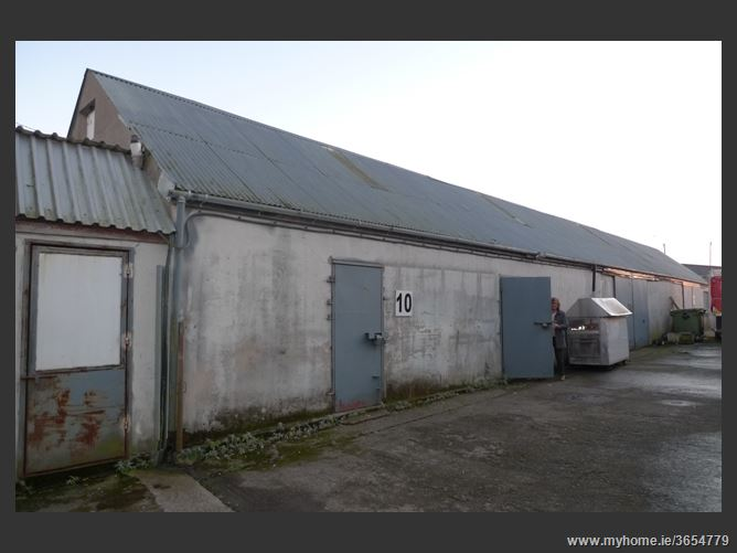 Main image of Unit 12,Barlon Industrial Estate,Blackchurch, Rathcoole, Dublin
