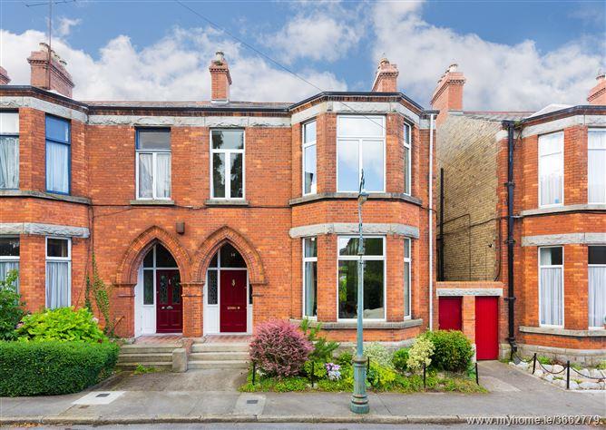 14 Fairfield Park, Rathgar,   Dublin 6
