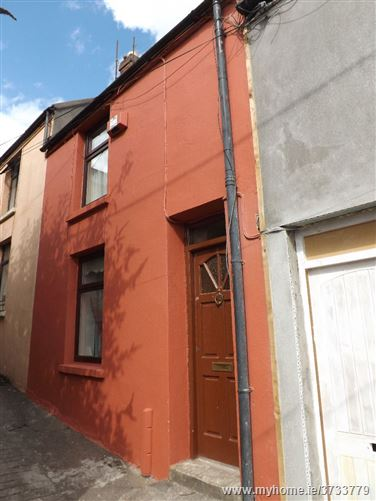 2 Leeview Terrace, Blarney Street, City Centre Nth, Cork