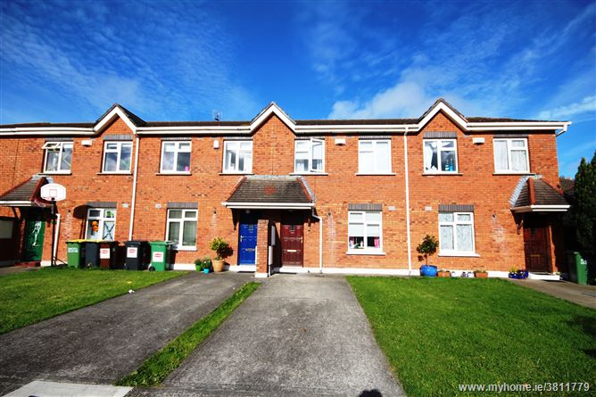 4 Grangebrook Close, Rathfarnham, Dublin 16