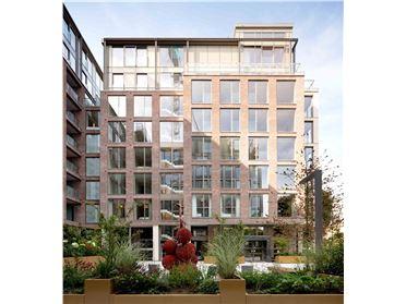 Main image for 1 Bedroom Apartments,Lansdowne Place,Ballsbridge,Dublin 4