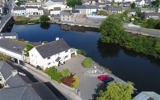 Barrow Lodge, The Quay, Carlow Town, Carlow