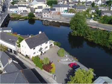 Photo of Barrow Lodge, The Quay, Carlow Town, Carlow