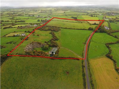 Ballylooby, Knocklong, Limerick