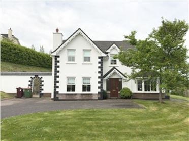Photo of 29 Glenrichmond ,Sallybrook, Glanmire, Cork City