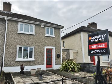 Photo of 35 Brandon Road, Drimnagh,   Dublin 12