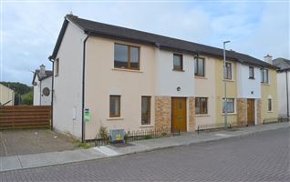 44 Bridgemeadow, Enniscorthy, Wexford