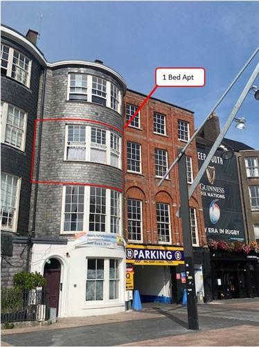 Main image for 49 Grand Parade, City Centre Sth, Cork City
