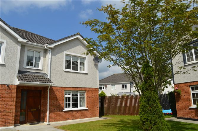 Main image for 42 Eiscir End Road, Eiscir Meadows, Tullamore, Co Offaly, R35P2F5