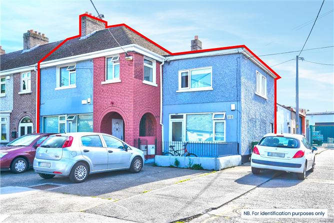 Main image for 408 Clonard Road, Dublin 12, Crumlin