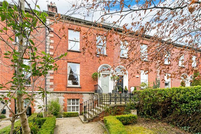 Main image for 4 Warwick Terrace,Sallymount Avenue,Off Appian Way,Dublin 6,D06 A439