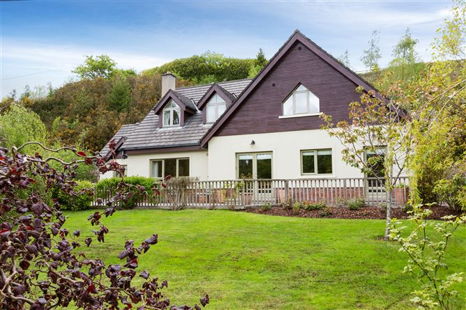 Main image for 3 Avoca Wood , Avoca, Wicklow, Y14 RX77