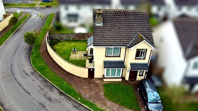 Main image for 51 Deerpark, Manor West , Tralee, Kerry