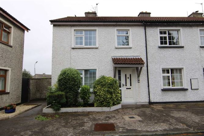 Main image for 28 Cormack Drive, Nenagh, Co. Tipperary