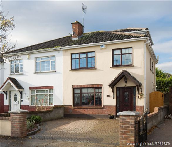 27 Ormond Way, Swords,   North County Dublin