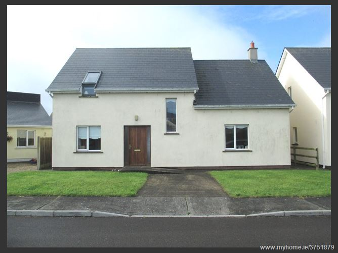 18 Glen Richards Wood, Poulshone, Ardamine, Wexford