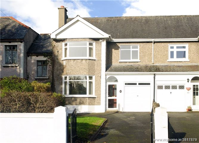 64 Howth Road, Clontarf, Dublin 3