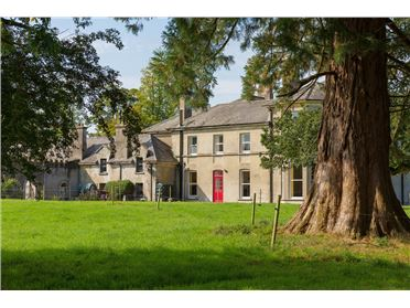 Photo of Viewmount House, Paulstown, Kilkenny