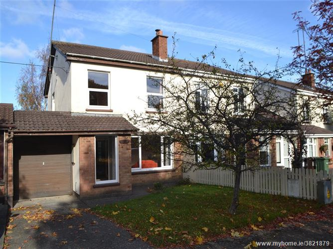 27 Seamount View , Swords, Dublin