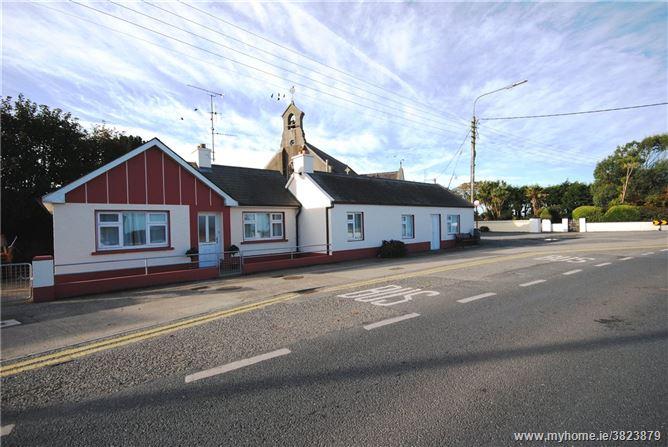 Teach Agus Siopa, Churchtown, Kilrane, Wexford, Y35 R2A2