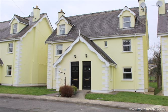 Photo of No.16 Aughrim Holiday Village, Aughrim, Wicklow