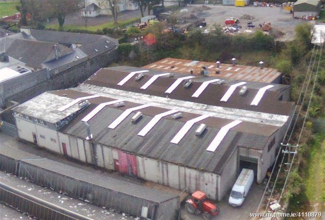 Unit at Fairgreen Industrial Estate, Summerhill Road, Trim, Co. Meath