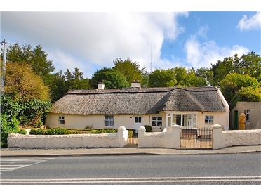 Photo of Rose Cottage, Upper Windgates, Greystones, Wicklow