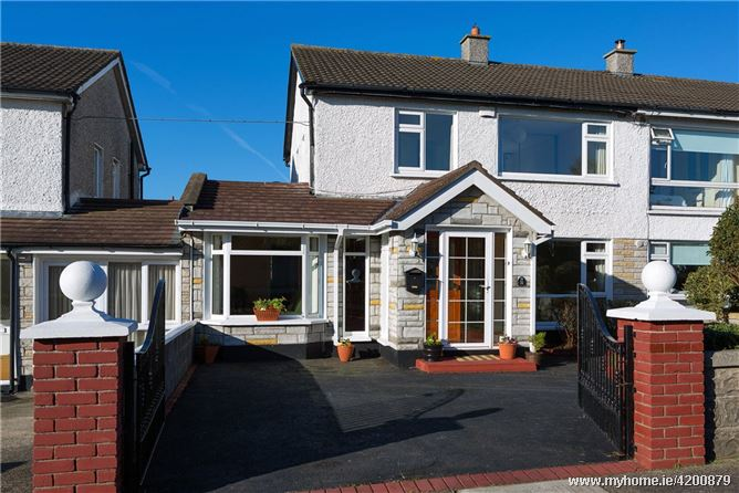 51 Churchview Avenue, Killiney, Co Dublin
