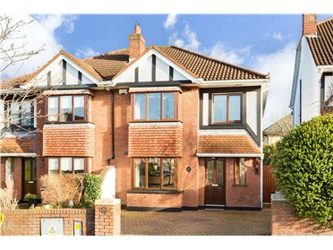 Main image of 9 Eden Court, Rathfarnham, Dublin 16