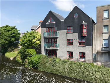17 Ruxton Court, 35-37 Dominick Street Lower, City Centre, Galway City
