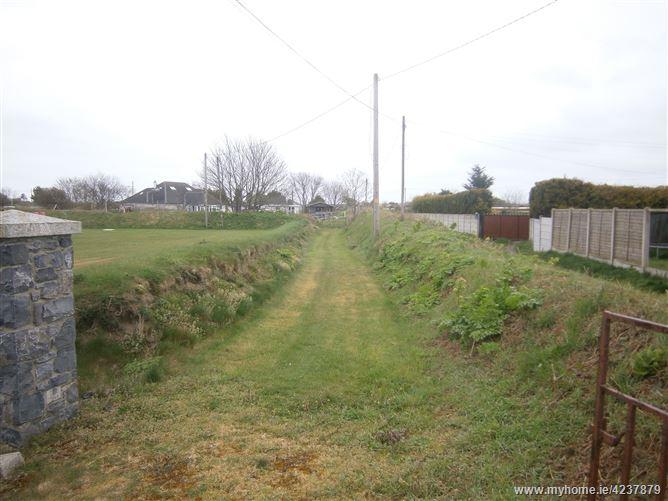 Main image for Beach Lane, Burrow Road Portrane, Donabate, County Dublin