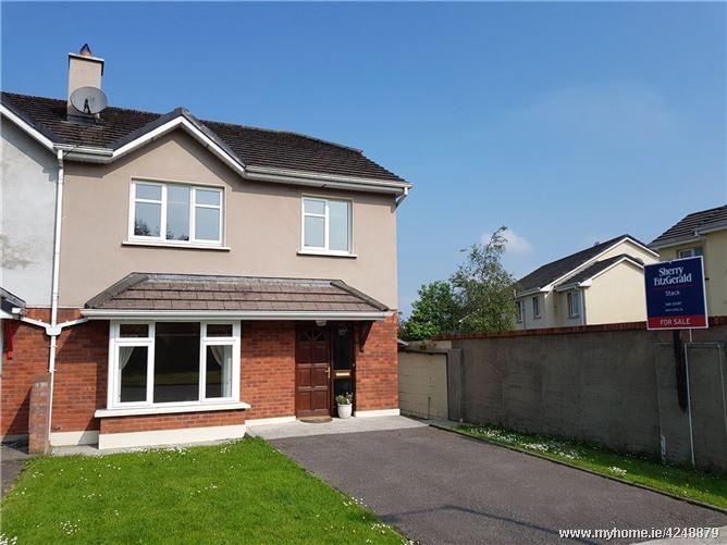 13 Cryle View Close, Abbeyfeale, Co. Limerick, V94 W7E8