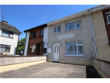 Main image of 2759 Corra Choill Park, Prosperous, Kildare