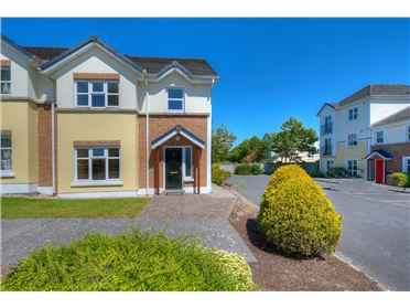 Photo of 130 Cluain Riocard, Headford Road, Galway City