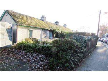 Photo of 1 Neilstown Cottages, Ninth Lock Road, Clondalkin,   Dublin 22