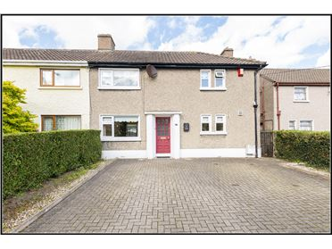 Photo of 17 Saint Pappin Road, Glasnevin, Dublin 11