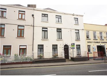 Main image of 14 Prussia Street, Stoneybatter, Dublin