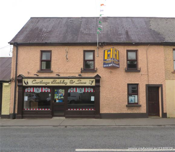 Main image for Buckley Butchers, River Street, Clara, Offaly