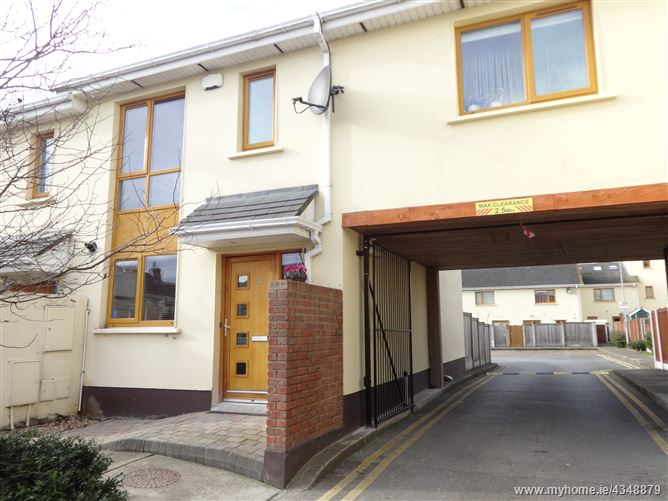 14 Hampton Wood Way, Finglas,   Dublin 11