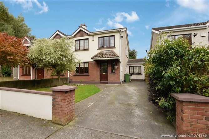 38 Willow Grove, Clondalkin, Dublin 22