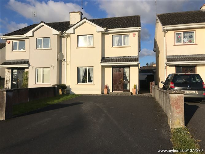 Image for 2 Rathkelly Close, Creagh Road, Ballinrobe, Mayo