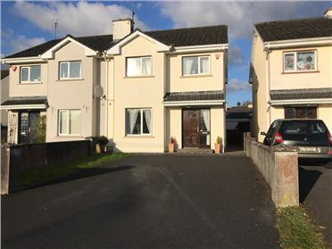 2 Rathkelly Close, Creagh Road