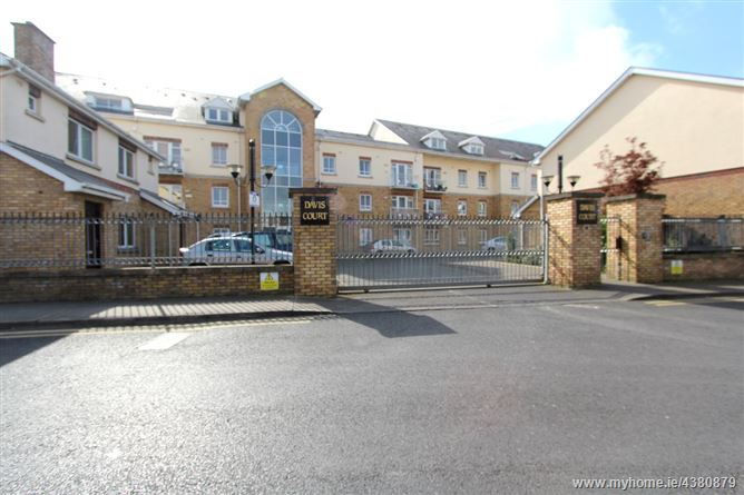 Main image for Apartment 44 Davis Court, Inchicore, Dublin 8