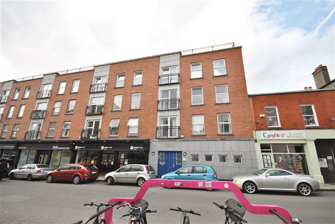 Earlsfield Court, 79-87 Francis Street, The Coombe, Dublin 8