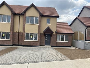 Main image for House Type C, Willow Grove, Oakridge, Ferrybank, Waterford